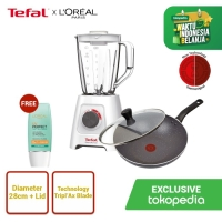 Tefal Exclusive Bundling 1