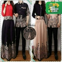 COUPLE BATIK VIONA