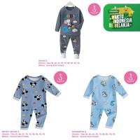 Baju Setelan Anak Laki-Laki Import Lengan Panjang 1-10 Tahun (2)