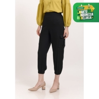 Blanik Angeline Pants Black