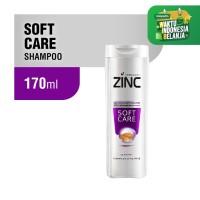 Zinc Shampoo Soft Care 170 ml