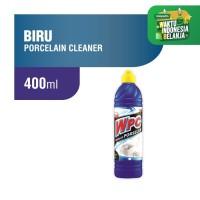 WPC Porcelain Cleaner Biru 400 ml