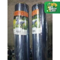 Plastik Mika Lemas Per=50cm, PVC UNICA, U/ Taplak Meja Makan T=0,15Amm