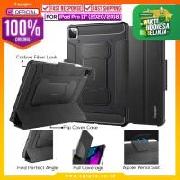 Case iPad Pro 11 (2020/2018) Spigen Rugged Armor Pro Original Casing