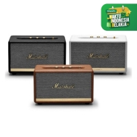 Marshall Acton II High Quality Wireless Bluetooth Speaker