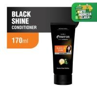 Emeron Conditioner Black & Shine 170 ml