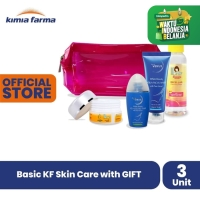 Basic KF Skin Care With Gift