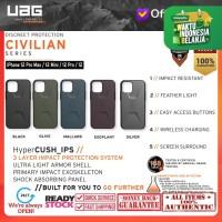 Case iPhone 12 Pro Max / Pro / 12 Mini Urban Armor Gear UAG CIVILIAN