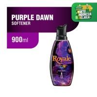 Royale Pelembut Pakaian Purple Dawn 900 ml