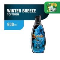 Royale Pelembut Pakaian Winter Breeze 900 ml
