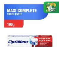 Ciptadent Pasta Gigi Maxi Complete 190 gr