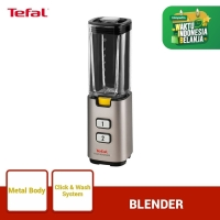 Tefal Click & Taste Mini Glass Blender BL142A42