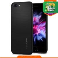 Spigen Liquid Armor Case for iPhone 7 Plus / iPhone 8 Plus - Black