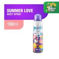 Posh Body Spray Summer Love 150 ml