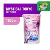 Soklin Pelembut Pakaian Mystical Tokyo 1800 ml