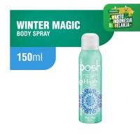Posh Hijab Body Spray Winter Magic 150 ml