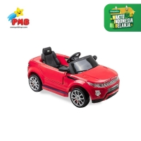 PMB Cars Road Racer M8188 Red