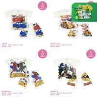 Katalog Baju Setelan Anak Laki-Laki Size XXL Shirton GROSIR