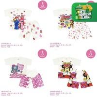 Katalog Baju Setelan Anak Perempuan Size XXL Shirton GROSIR