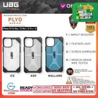 Case iPhone 12 Pro Max / Pro / 12 Mini Urban Armor Gear UAG PLASMA