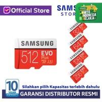 Samsung MicroSD Evo Plus 32GB 64GB 128GB 256GB 512GB 1TB Memory card