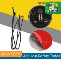Anti Lost Safety Tethers Aksesoris GoPro SJCAM Xiaomi YI BPro Kogan