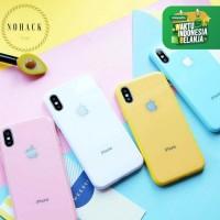 aero glass case ip iphone 6 6S plus 7 7+ 8 8+ X XR XS MAX casing kaca