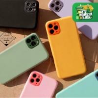 Pastel campro case iphone 6 6S 7 8 plus X XR XS 11 Pro max soft casing
