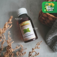Happy Green Peppermint Essential Oil 80 ml