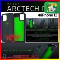 Case iPhone 12 Pro Max/Pro/Mini Razer Arctech Pro Thermaphene Casing