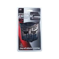 YSA stiker emblem mobil transformers autobots Order Now
