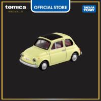 Tomica Premium #29 Fiat 500F