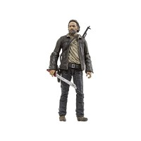 McFarlane Toys The Walking Dead TV Series 8 Rick Grimes Action Figure