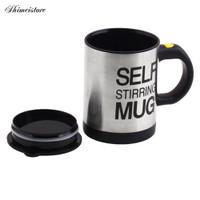 Kiten Automatic Coffee Mixing Mug Drinkware Electric Cup