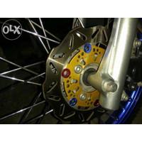 Disc Brake / Piringan Cakram Depan Floating Motor Satria FU REAR
