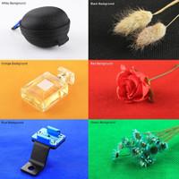 PULUZ Kotak Studio Foto Mini Lipat Portable dengan Lampu WS