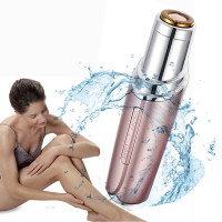 Electric Face Epilator for women shaver rechargeable Upper WS