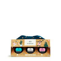 The Body Shop Gift Small Mini Facial Mask