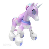 Toys for Boys Girls, Interactive Unicorn Smart Remote Control