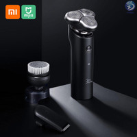 Mijia Electric Shaver S500C 3 Floating Head Dry Wet Shaving Washable