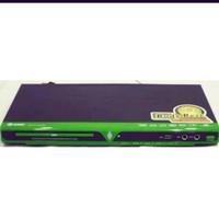 DVD PLAYER GMC SLIM BISA MP3 MP4 USB
