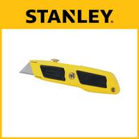 Stanley Pisau Cutter Dynagrip Retractable Utility (STHT10779-8)