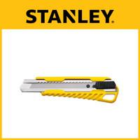 Stanley Pisau Cutter Basic Snap-Off Knife 18mm (STHT10276-8)