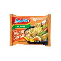 Indomie Spesial Kuah Ayam [BUNGKUS]