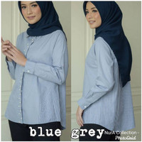 Blouse Pearl by Light.Clo