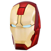 TaffWare Mouse Wireless Optical Iron Man 2.4Ghz - GFSK-M8 [Gold]