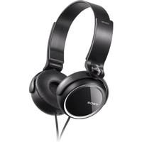 SONY headset MDR Xb250