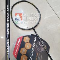 Dijual Raket Badminton Lining 3D Calibar 300 i Instinct