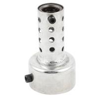 Peredam Suara Knalpot Motor Diameter 8.5CM Panjang 8.5cm mgo
