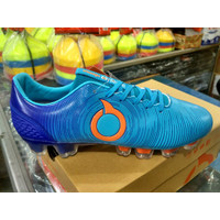 SS - Sepatu Bola Ortuseight Catalyst Oracle FG Pale Cyan Original